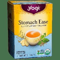 YOGI TEA TEA STOMACH E-Z
