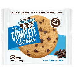 LENNY & LARRY´S COMPLETE COOKIE CHOCOLATE CHIP
