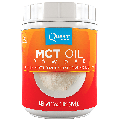 QUEST NUTRITION LLC MCT OIL POWDER 7 g (50 serv)