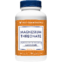 Magnesium L-Threonate 144 mg (90 veg cap)