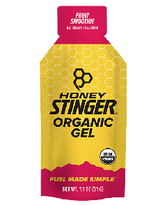 HONEY STINGER HONEY STINGER  FRUIT SMOOTHIE
