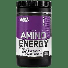 OPTIMUM NUTRITION AMINO ENERGY GRAPE 5 g (30 serv)