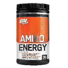 OPTIMUM NUTRITION AMINO ENERGY ORANGE COOLER 5 g (30 serv)