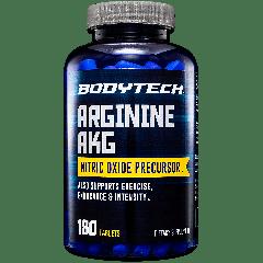 BODYTECH ARGININE AKG 3000 mg (100 tab)