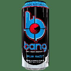BANG BLUE RAZZ (16 fl oz)