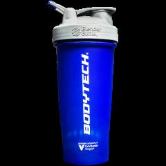 Bodytech Classic Shaker Bottle Blue (28 fl oz)