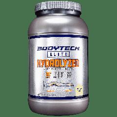 Bodytech Elite Hydrolyzed Whey Isolate Vanilla 30 g (20 serv) 1.6 lb_01