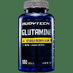 BODYTECH BT L-GLUTAMINE 500 MG (100 cap)