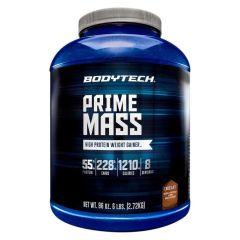 Bodytech Prime Mass Chocolate (8 serv) 6 lb