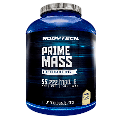 Bodytech Prime Mass Vanilla (8 serv) 6 lb_01