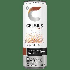 CELSIUS CELSIUS COLA