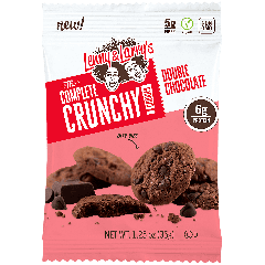 LENNY & LARRY´S COMPLETE CRUNCHY COOKIES - CHOCOLATE - 1.25 OZ