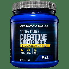 BODYTECH CREATINE MONOHYDRATE 5 g (102 serv)