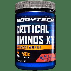 BODYTECH CRITICAL AMINOS XT FRUIT PUNCH (45 serv)