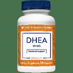 THE VITAMIN SHOPPE DHEA 50 mg (60 cap)