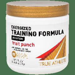 TRUE ATHLETE ENERGIZED TRAINING FORMULA FRUIT PUNCH (90 serv)