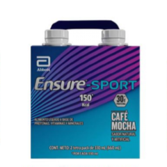 Ensure sport cafe Mocha 330ml