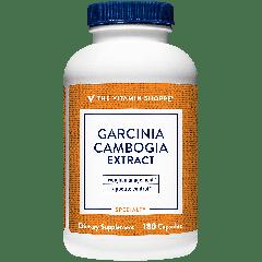 THE VITAMIN SHOPPE GARCINIA CAMBOGIA EXTRACT 1000 mg (90 serv)