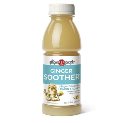 Ginger Soother (12 oz)