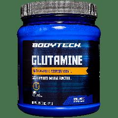 BODYTECH GLUTAMINE POWDER 4.5 g (150 serv)