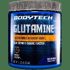 BODYTECH GLUTAMINE POWDER 4.5 g (70 serv)