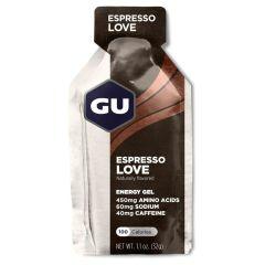 GU Energy Espresso Love