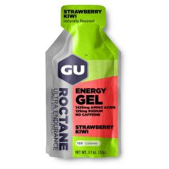 GU ENERGY LABS GU ROCTANE STRAWBERRY KIWI