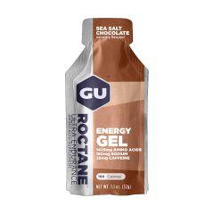 GU Roctane Energy Gel Chocolate Sea Salt