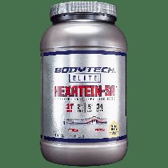 BODYTECH HEXATEIN-SR FRENCH VANILLA (34 serv) 2.77 lb