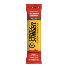 Honey Stinger Rapid Hydration Mix Strawberry Lemonade (1 packet)