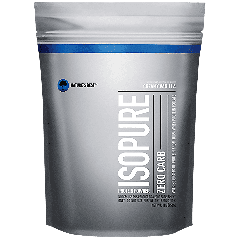 ISOPURE ISOPURE ZERO CARB VANILLA (15 serv) 1 lb