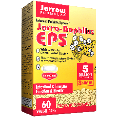 JARROW FORMULAS JARRO-DOPHILUS PROBIOTIC 5 bill (60 veg cap)
