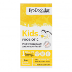 Kids Kyodophilus Probiotic 1 Bill (60 tab)