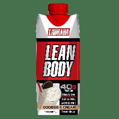 LABRADA NUTRITION LEAN BODY COOKIES & CREAM 40 g (17 fl oz)