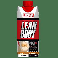 LEAN BODY RTD SALTED CARAMEL 40 g (17 fl oz)