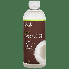 PLNT LIQUID COCONUT OIL (20 fl oz)