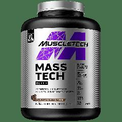 MUSCLETECH MASS TECH MILK CHOCOLATE (13 serv) 7 lb