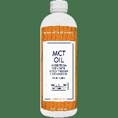 THE VITAMIN SHOPPE MCT OIL (24 fl oz)