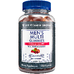 Multivitaminas en gomitas para hombres Men Multi Gummies
