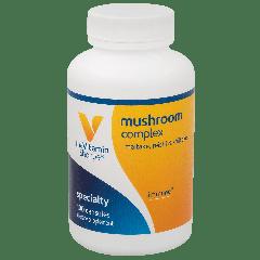 THE VITAMIN SHOPPE MUSHROOM COMPLEX (100 cap)