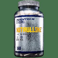 BODYTECH NITRULLINE (180 tab)