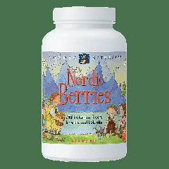 Nordic Berries Multi (120 Gummies)