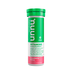 Nuun Vitamins Strawberry Melon (8 tab)
