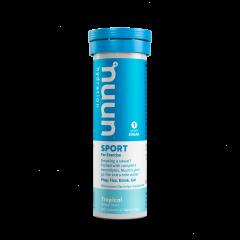 NuunTropical Drink The Vitamin Shoppe Panamá