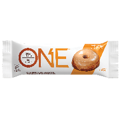Oh Yeah One Maple Glaze Doughnut