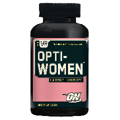 OPTIMUM NUTRITION OPTI-WOMEN MULTI (120 tab)