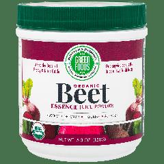 Organic Beet Essence Juice Powder (30 serv)
