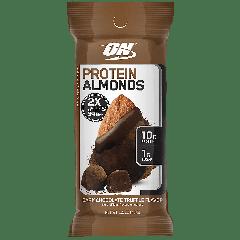 Protein Almonds Dark chocolate