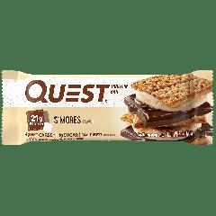 Protein Bar sabor s´mores