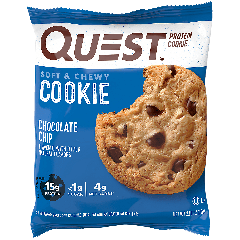 Quest cookie-Chocolate chip